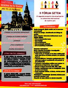 GETEM-forum